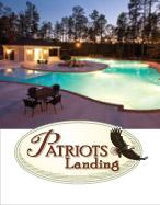 Patriots Landing, New Kent Virginia